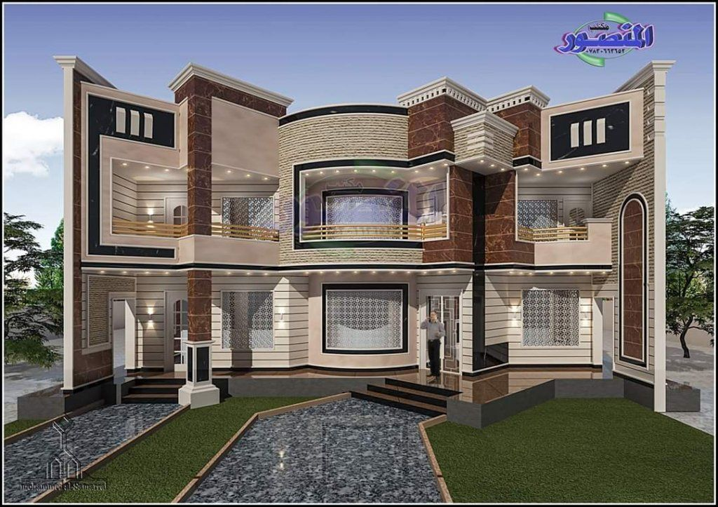 Most 50 Beautiful House Design For 2020 Engineering Discoveries Beautiful Homes House Design Bungalow House Design