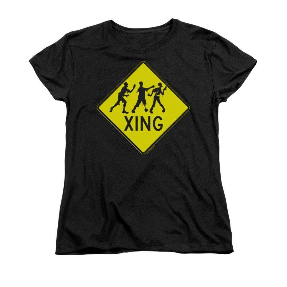 Zombie Xing Women's T-Shirt
