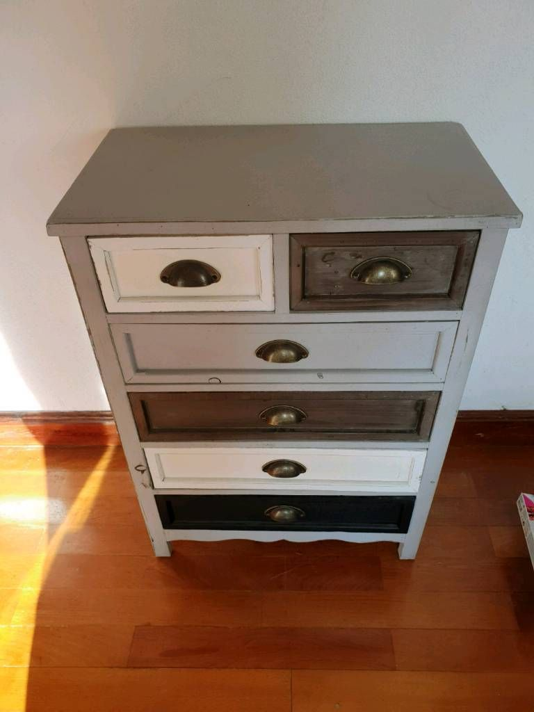 (1) Vintage Kommode in RheinlandPfalz Trassem eBay