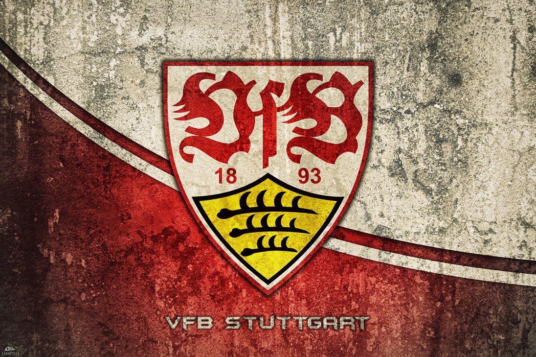 45 Vfb Stuttgart Wallpapers Download At Wallpaperbro Vfb Stuttgart Vfb Vfb Stuttgart Logo