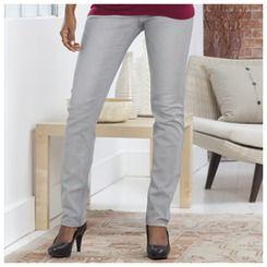 K. Jordan Straight Cut Jeans $49.95