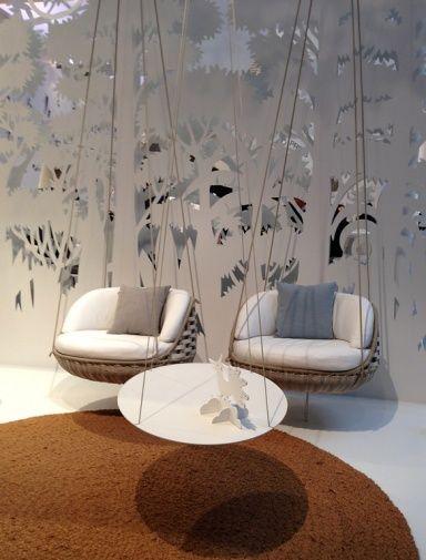 wohntrends neuheiten der mail nder m belmesse 2014 il salone milan 2014 pinterest wohnen. Black Bedroom Furniture Sets. Home Design Ideas