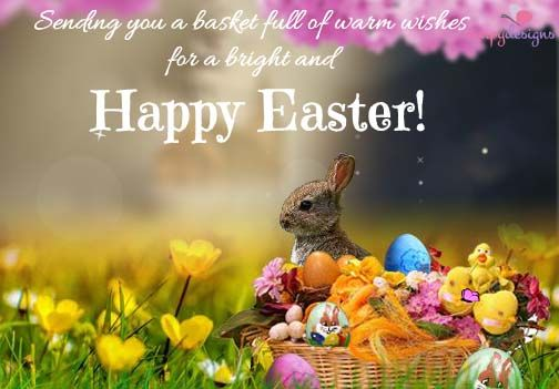 Send An Ecard Easter Sunday Images Happy Easter Free Online Greeting Cards