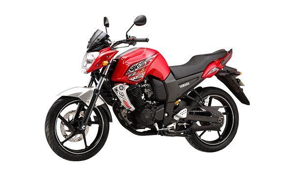 YAMAHA FZ –S | Bikes & Cars | Yamaha fz, Yamaha motor, Bike