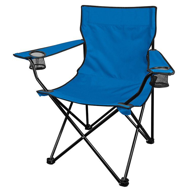Great Go Anywhere Fold Up Lounge Chair/ Folding Lawn Chair / Folding Camping Chair  New