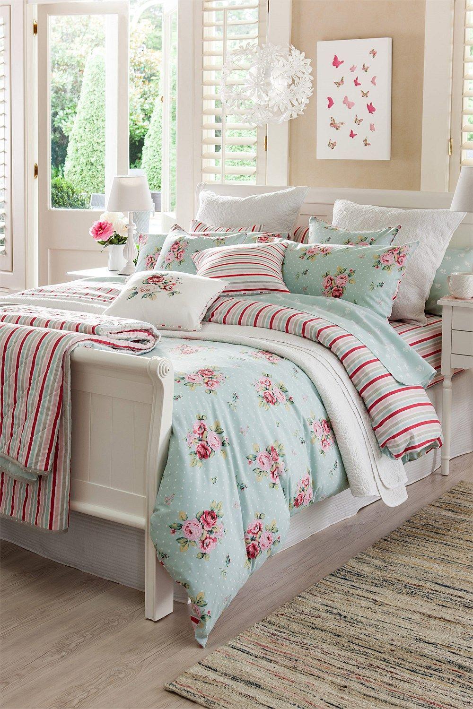 Bedroom, Bedding & Linen Jaya Duvet set EziBuy New