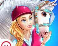 Princess Horse Caring Apk 1.0.4 [Full Android]