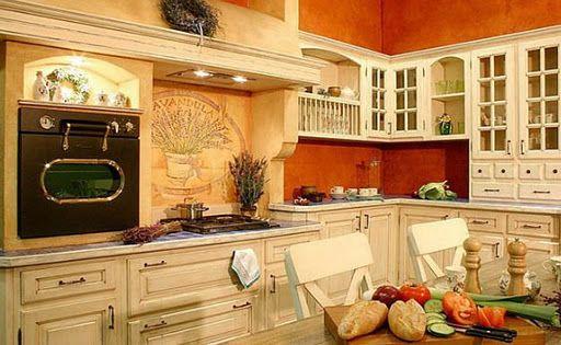 my dream kitchen, french provencal Home Pinterest Kitchens