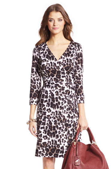 2015 S/S dresses ready to buy from DVF