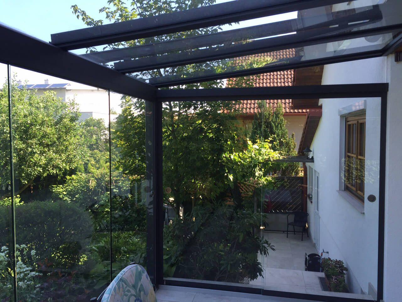 WintergartenSDL Akzent plusSL 80 Wintergarten