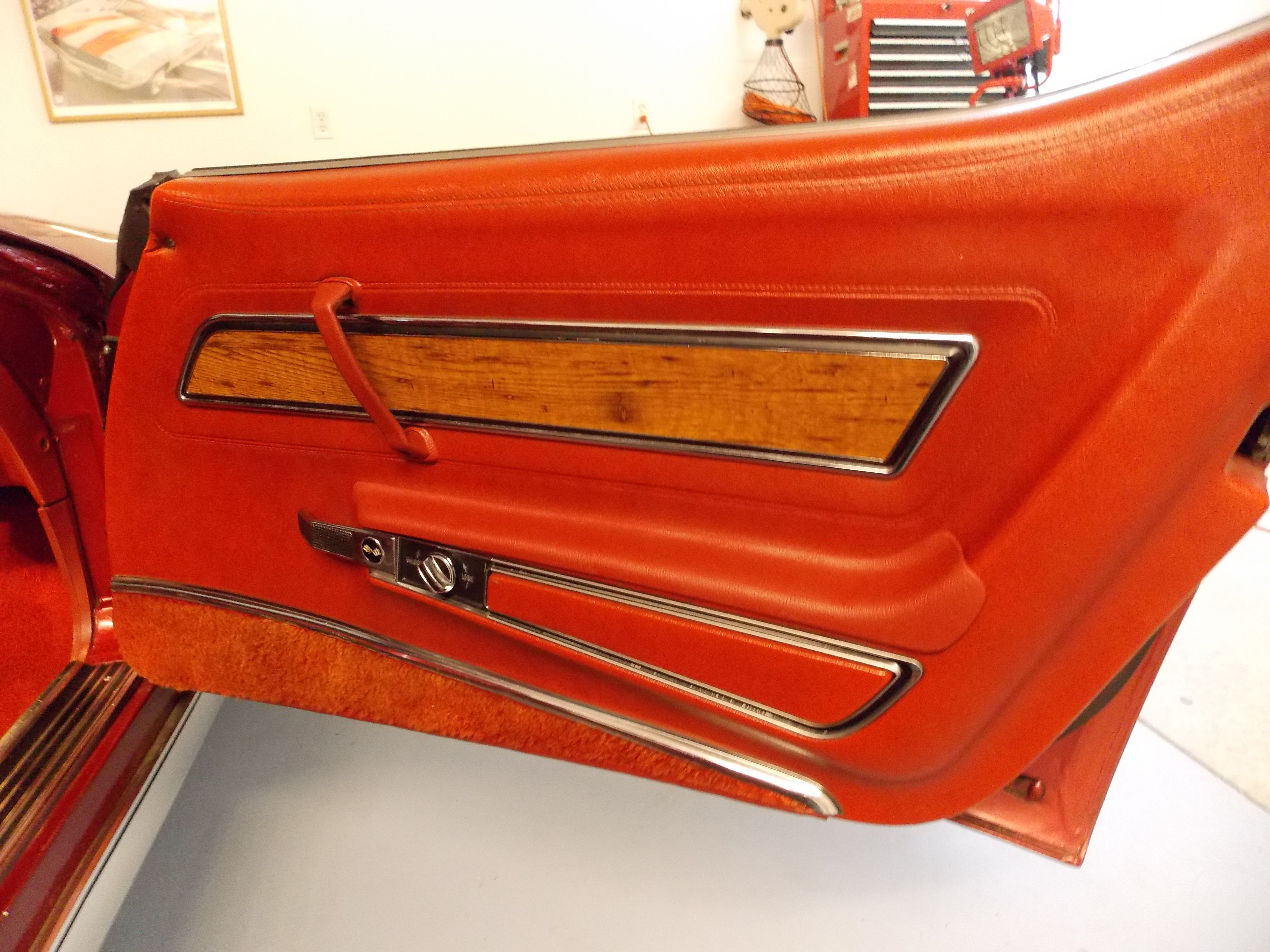 76 corvette | 1976 Red/Red Corvette Sales - Corvette, Camaro, Chevelle, Chevy Nova ...
