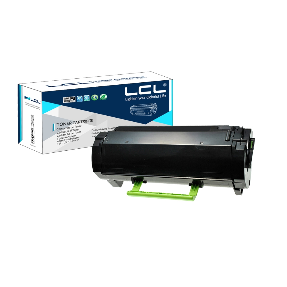 69.29$  Watch now - http://ali1tp.worldwells.pw/go.php?t=32785856659 - LCL 622 62D2000 (1-Pack Black) Toner Cartridge Compatible for Lexmark MX710DE MX710DHE MX711DE MX711DHE MX711DTHE MX810DE DFE 69.29$
