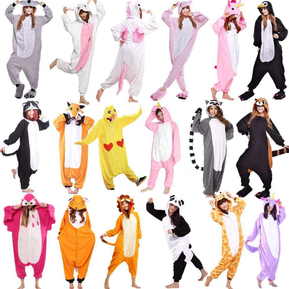 qqonsie Panda Onesie Adult for Women Men Teens Animal Onsie Pajamas Costumes Pjs