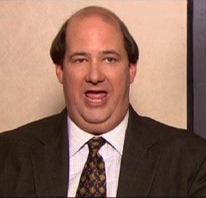 Math Is Hard Kevin The Office I Saw The Light The Office