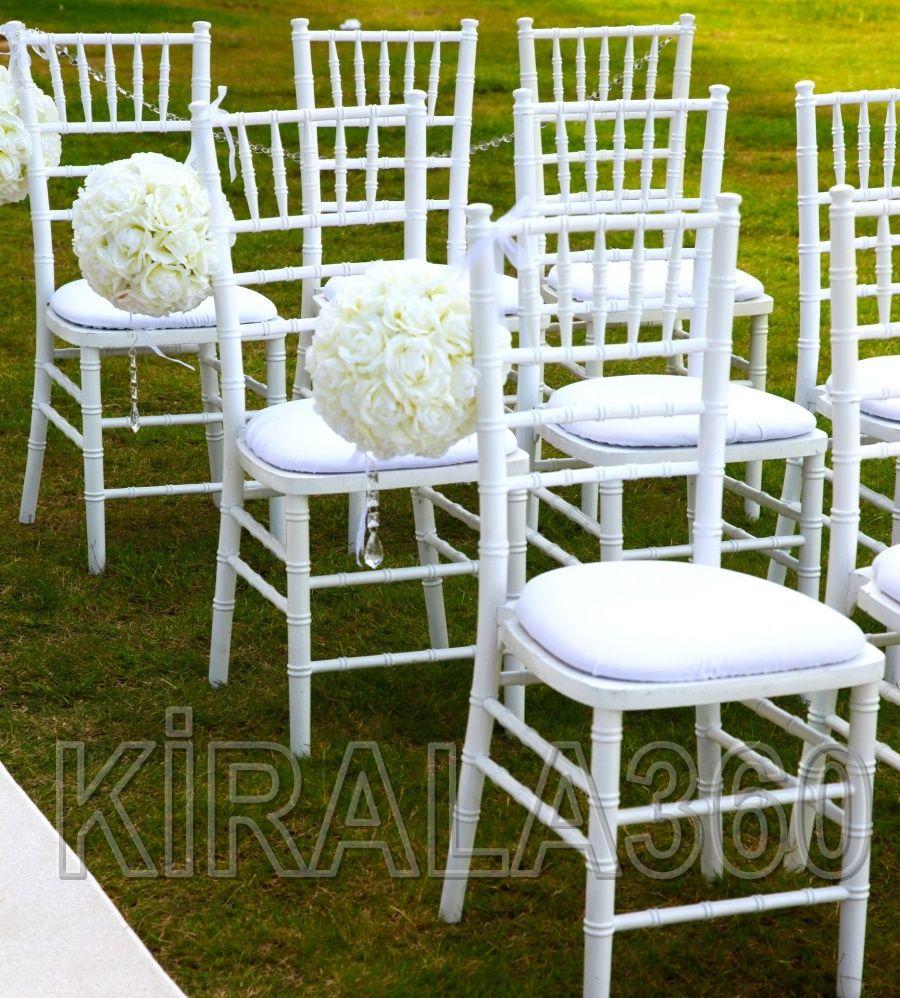 plastik tiffany sandalye kiralama tropik bahce kermesler dugun