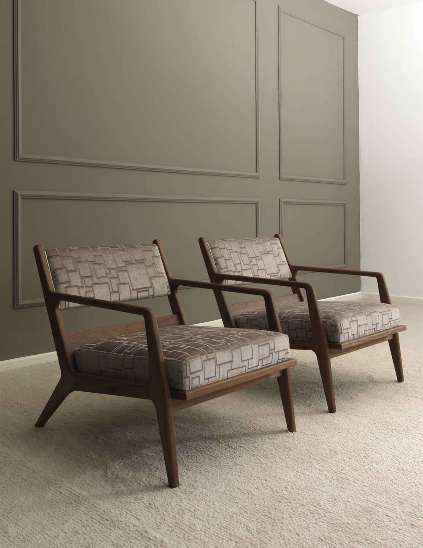 Small Sofas And Armchairs Corner Sofa Blue Velvet Contemporary Armchair Brigitta By Joe Gentile
