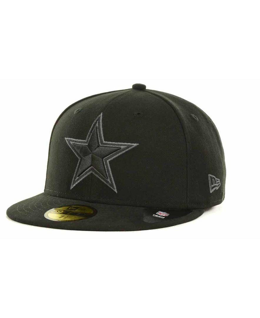 dallas cowboys hats lids