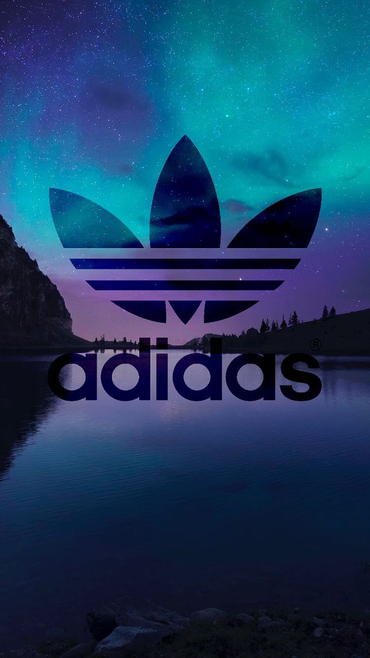 Tumblr iphone wallpaper adidas - Find This Pin And More On Adidas Wallpaper By Paulinakezic
