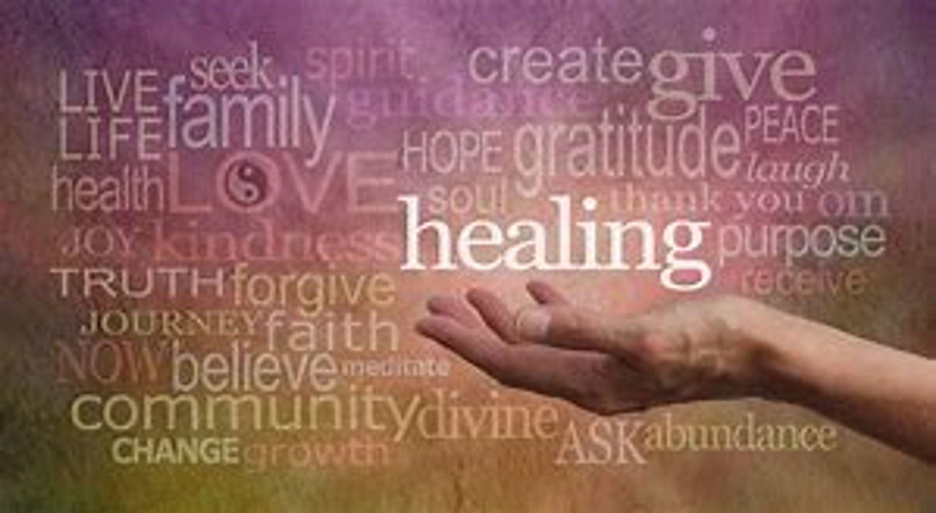 Paula Darch Is Creating Meditations And Hypnosis Healing