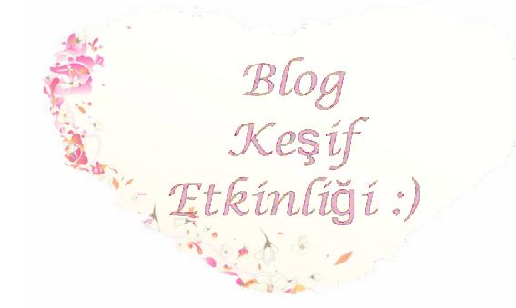 aşKalemi: Blog Keşif Etkinliği