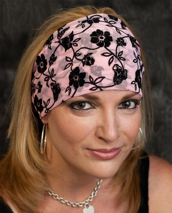 THAT S A WRAP BIKER HEADBAND - FROM HOUSE OF HARLEY  cb57b4cc7ff