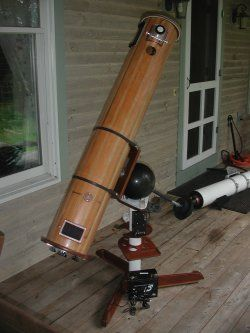 Pin On Amateur Telescope Making