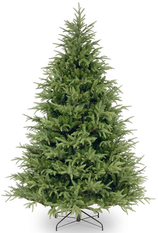 National Tree Company 7 5 Ft Fraiser Artificial Christmas Tree Artificial Christmas Tree Artificial Tree Beautiful Christmas Trees