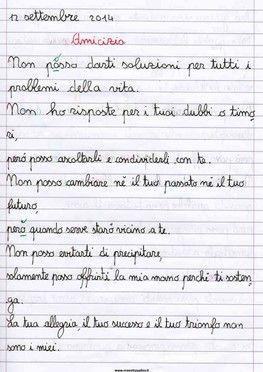 Popolare Quaderno delle poesie classe quinta | Quaderni di italiano | Pinterest YM46