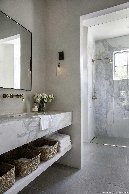 University House With A Belgian Minimal Aesthetic Bathroom Interior Bathroom Interior Design Best Interior Design Amazing concept modern bathroom