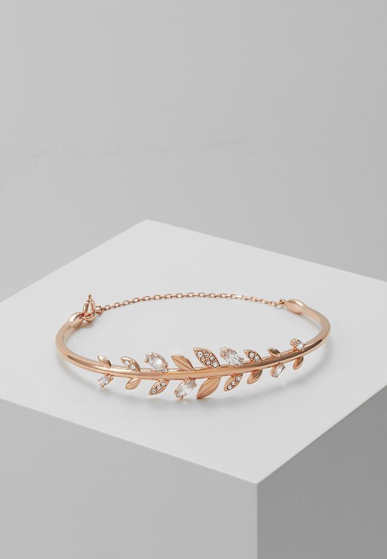 4f17e7ebbc MAYFLY BANGLE - Armband - white @ Zalando.be 🛒 in 2019 | Want This ...
