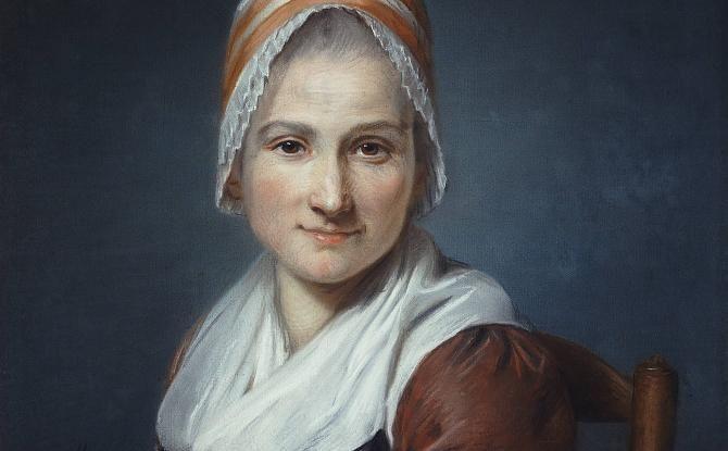 Marie-Genevieve Navarre