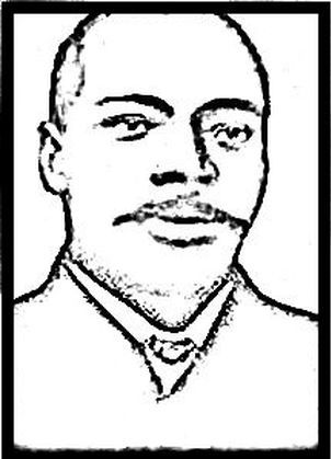 free granville t woods coloring page black history month