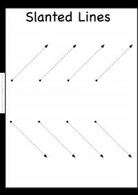 Line Tracing Vertical Horizontal And Slanted Worksheets Writing Lines For Kindergarten Preschool likewise F C D A E F D D D A as well File as well Fb Ef F E E Ec Afe D further Sleeping Lines Car. on slant line tracing worksheet