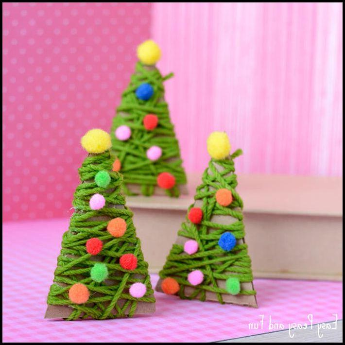 25 Susse Und Kreative Weihnachtsbaum Alternativen Die Frisur