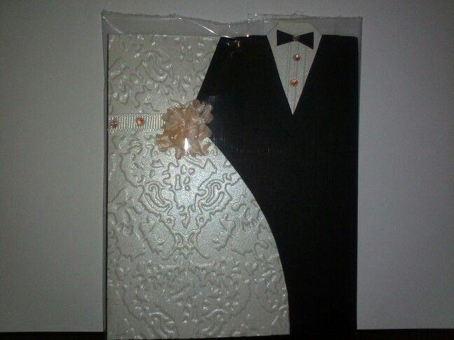 Invitacion para boda