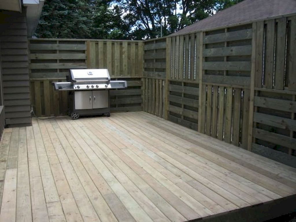 wooden diy pallet fence design ideas for small backyard home