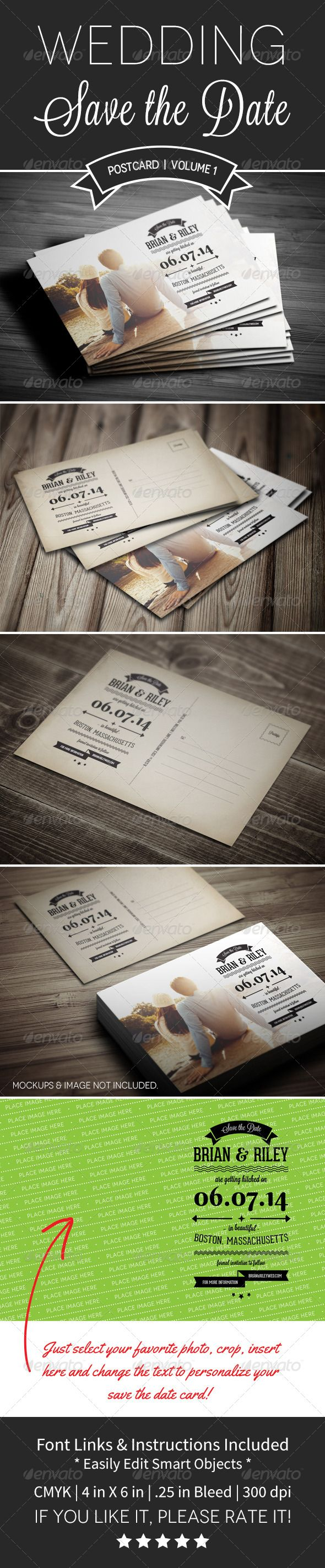 65+ Best Wedding Invitation Templates - PSD & InDesign ...