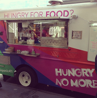 (3 Things) UNGA, Food trucks and Angry Birds at parties.
