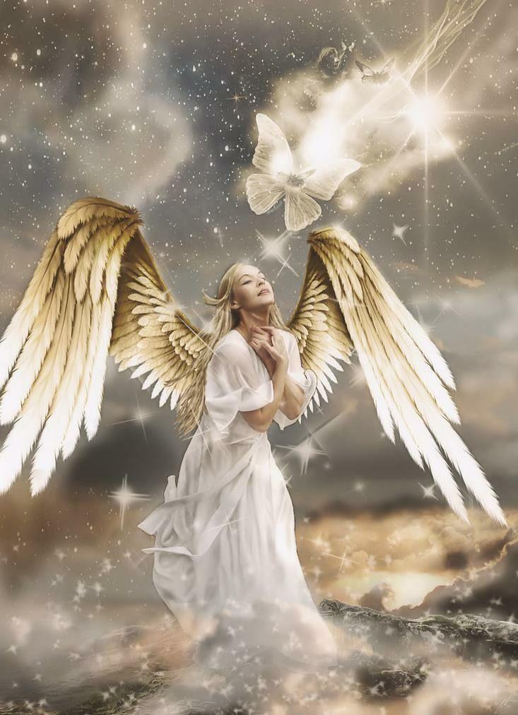 Максику открытки, ангел хранитель открытки фото картинки