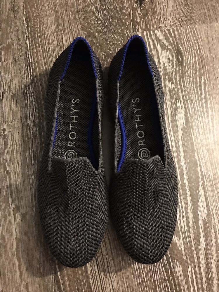 1d890024d130 Rothy s Flannel Herringbone Loafers in Size 7.5 Nordstrom s Exclusives Sold  Out!  fashion  clothing  shoes  accessories  womensshoes  flats (ebay link)
