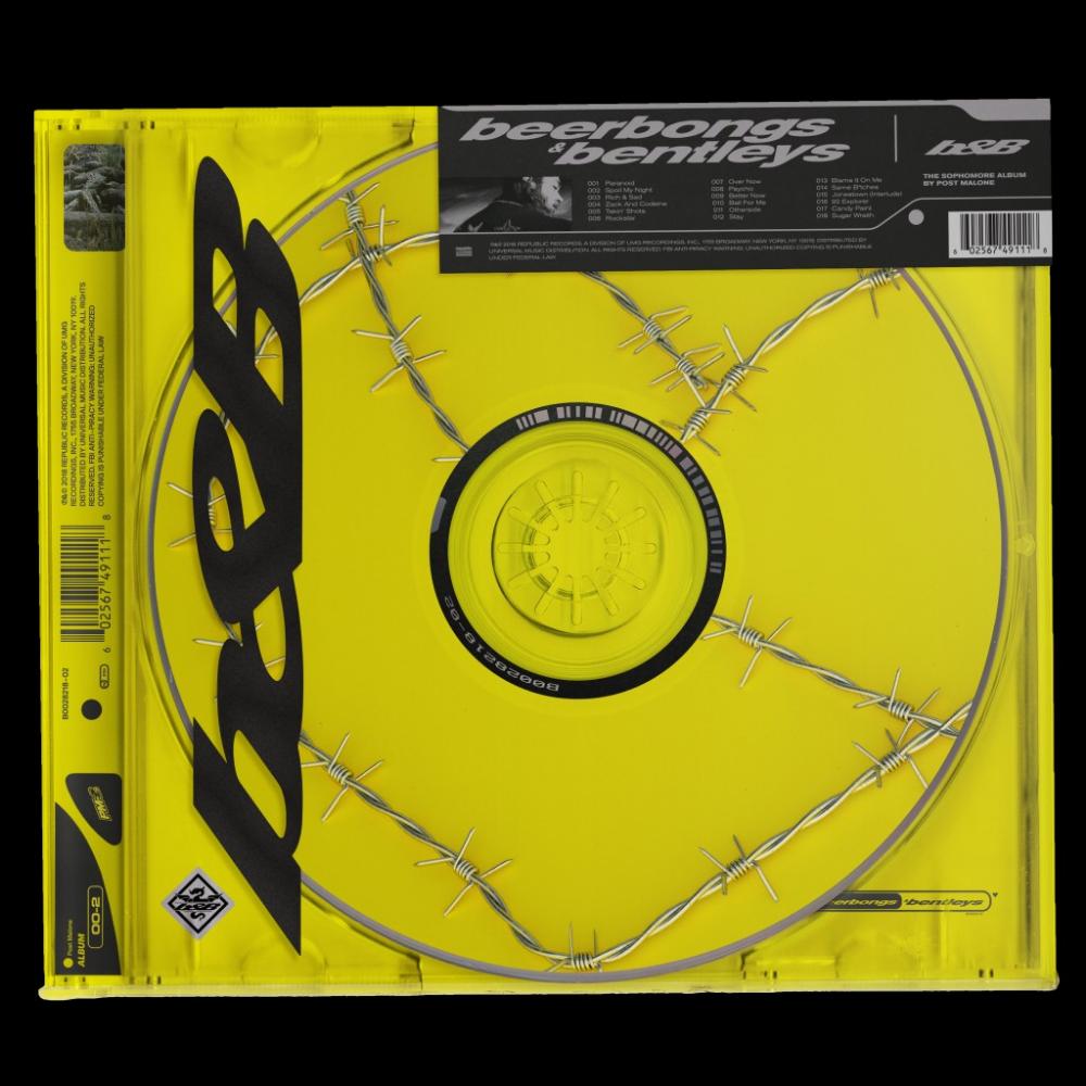 View Post Malone Beerbongs And Bentleys Album Download Zip  Background