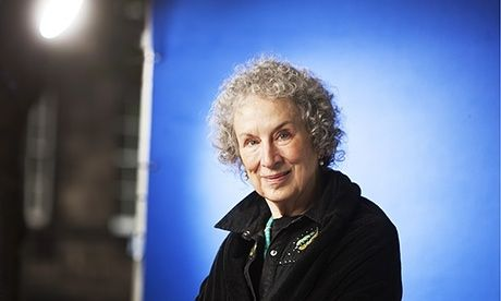 Margaret Atwood: why Wattpad works