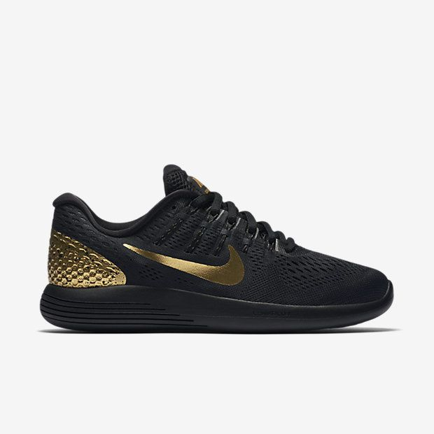 Nike LunarGlide 8 LE Women's Running Shoe