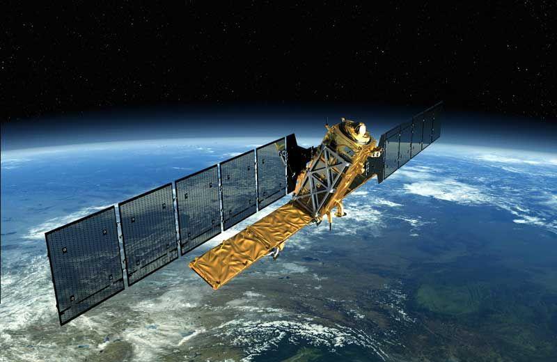 Sentinel-1B è parte del nuovo programma satellitare europeo Copernicus per l'osservazione e il monitoraggio della Terra. Segui la diretta del lancio.