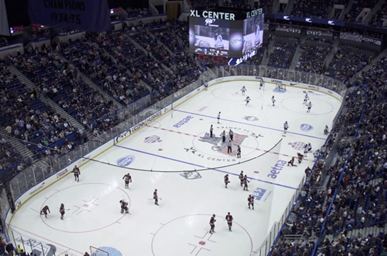 Top 5  NCAA Division 1 Ice Hockey Rinks   Arenas in the Country – LRT  Sports – Top College Coaches – College Coach Rankings 540680a94