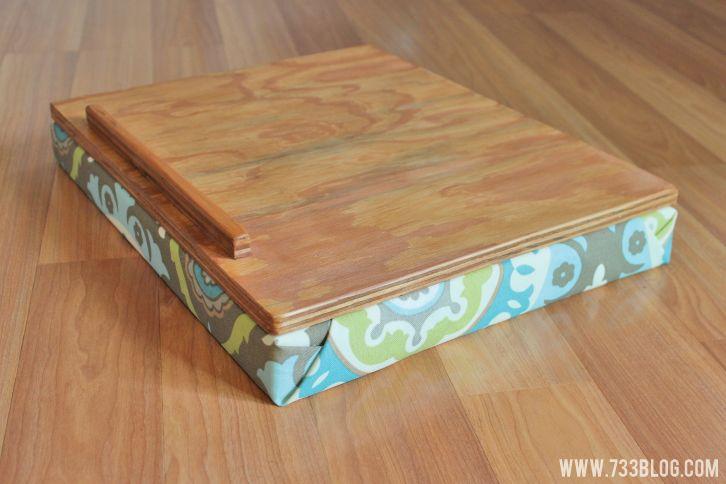 Simple Diy Lap Desk Inspiration Made Simple Diy For Kids Diy For Teens Diy Baby Stuff