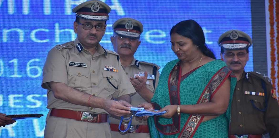 A total of 284 Police Mitraincluding 49 womenhave been enrolled in this scheme started from South-West Range. The scheme will soon be launched for entire Delhi.