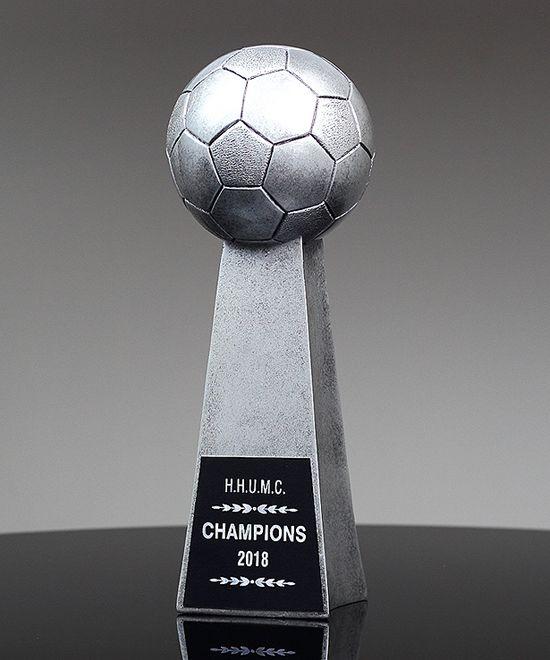 soccer mvp awards