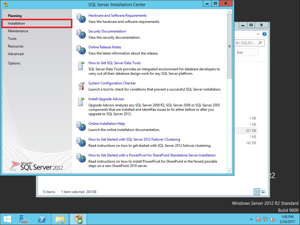 How To Get Desktop Icons In Windows Server 2008 R2