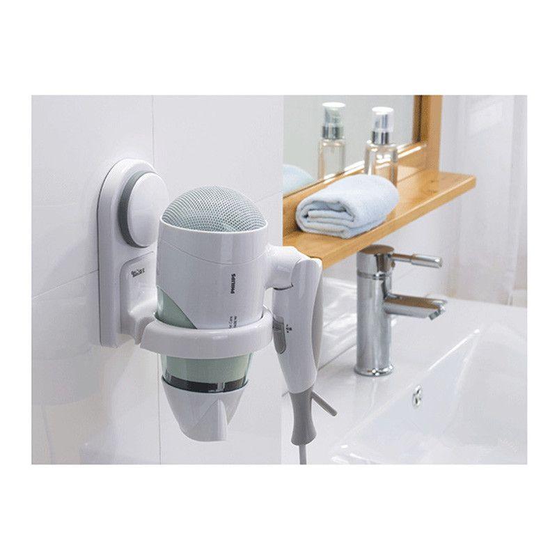 Bathroom Accessories Hair Dryer Holder